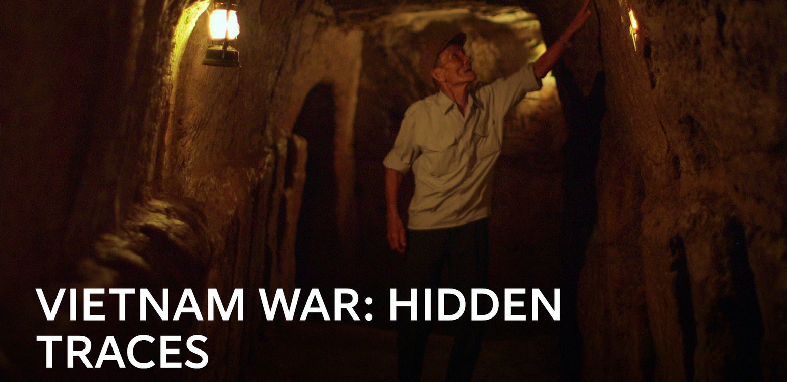 Vietnam War: Hidden Traces