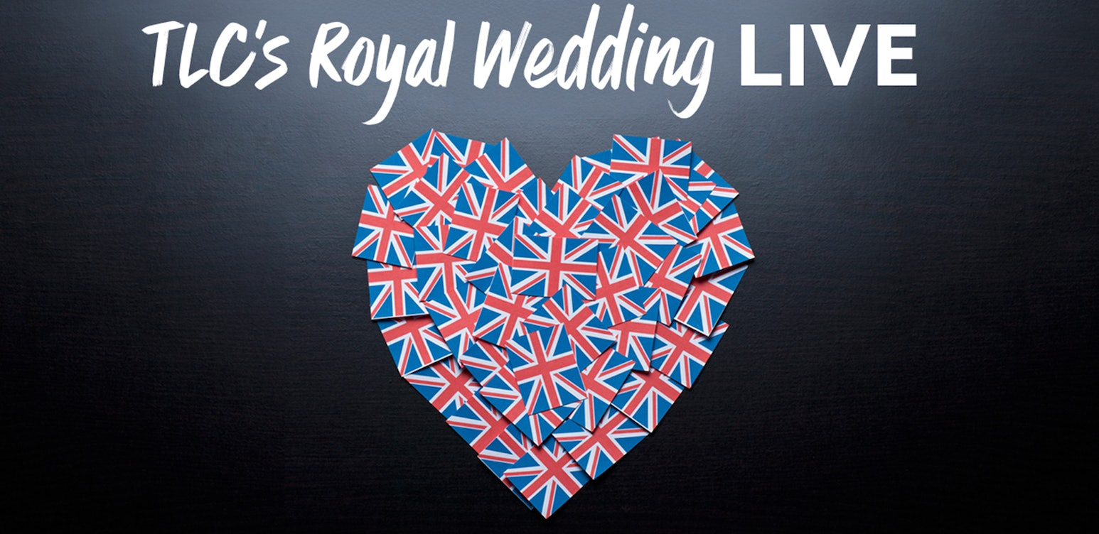 Tlc's Royal Wedding Revealed