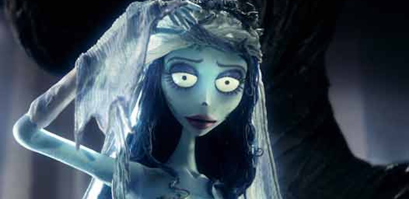 Corpse Bride Stream English