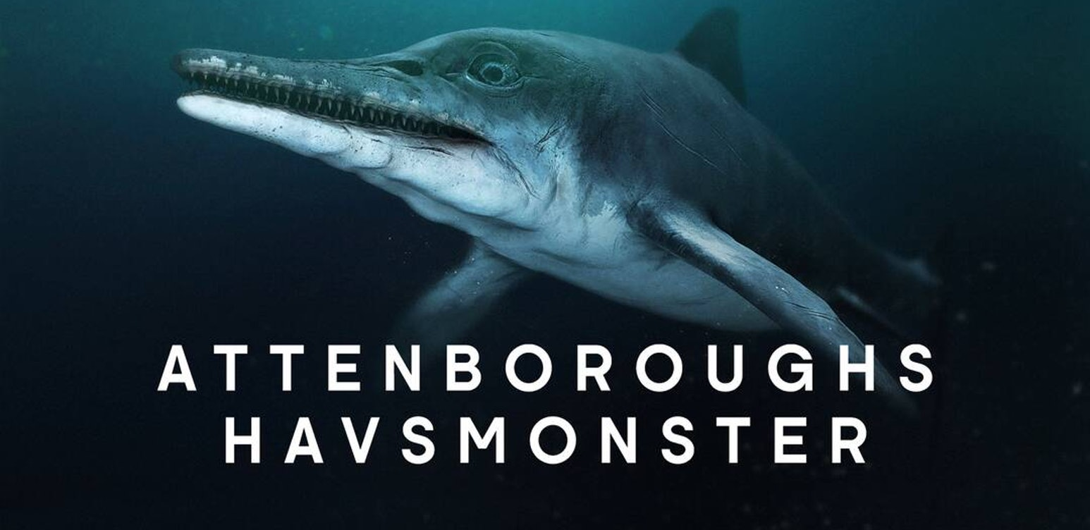 Attenboroughs havsmonster