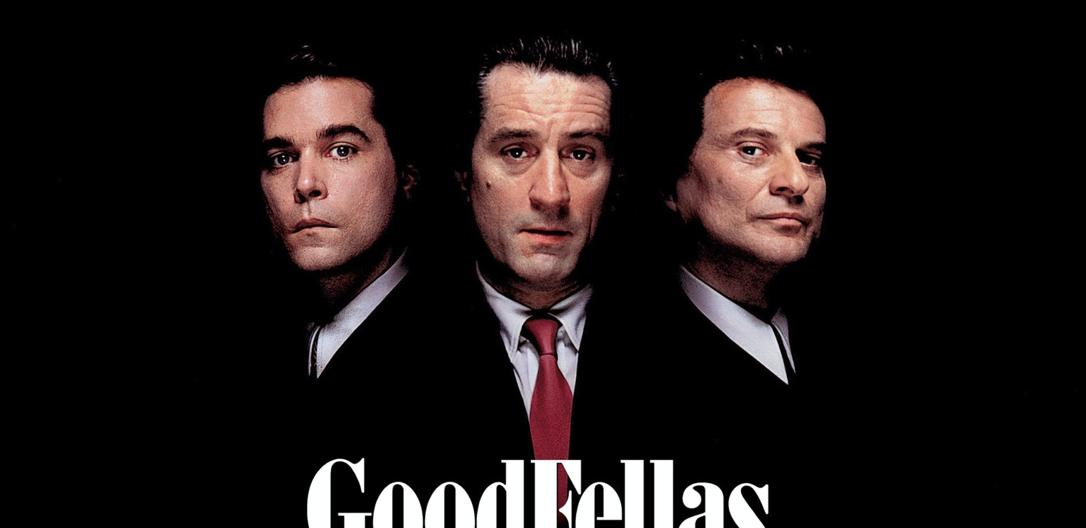 Goodfellas (Remastered Special Edition)