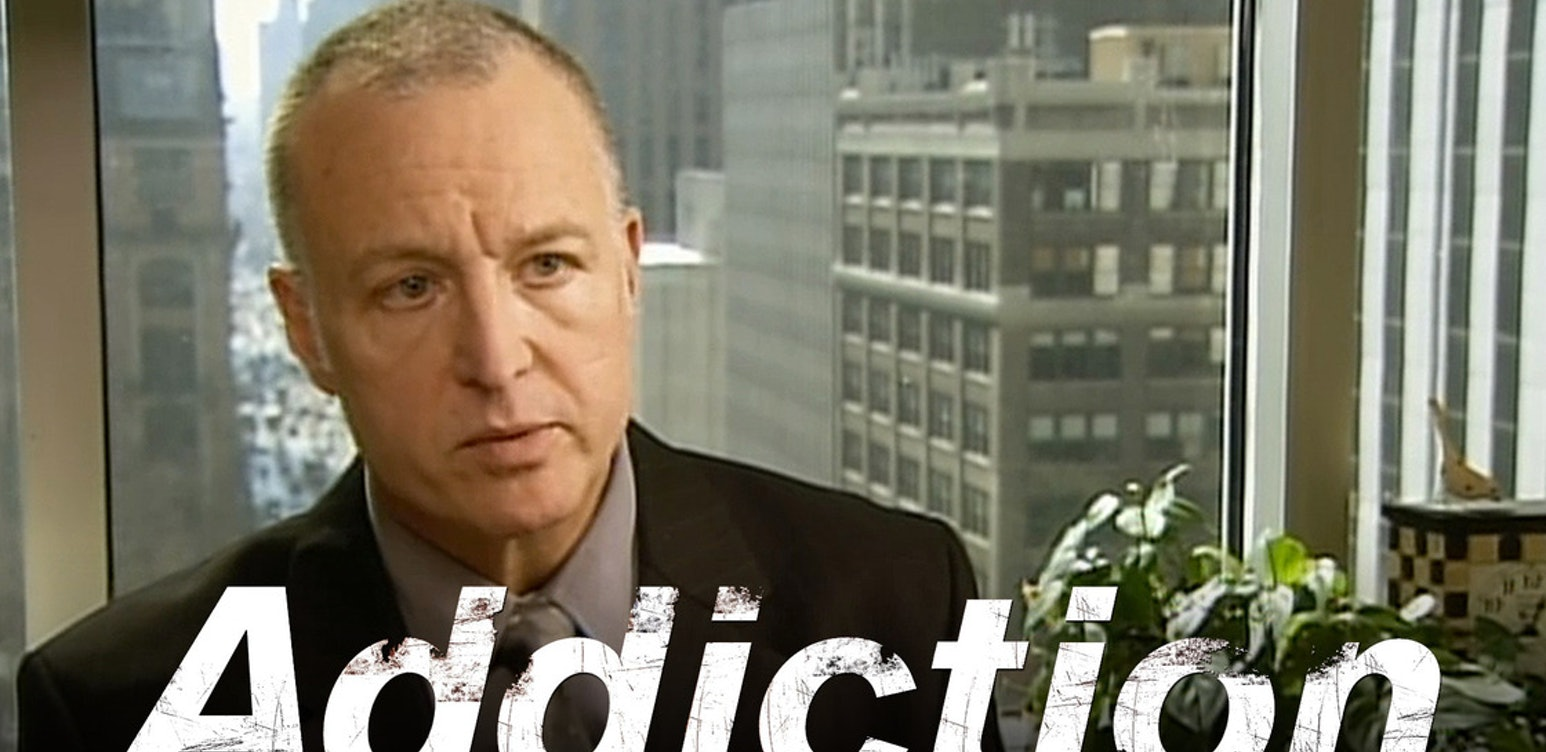 Addiction: An Interview with Mark Willenbring, M.D.