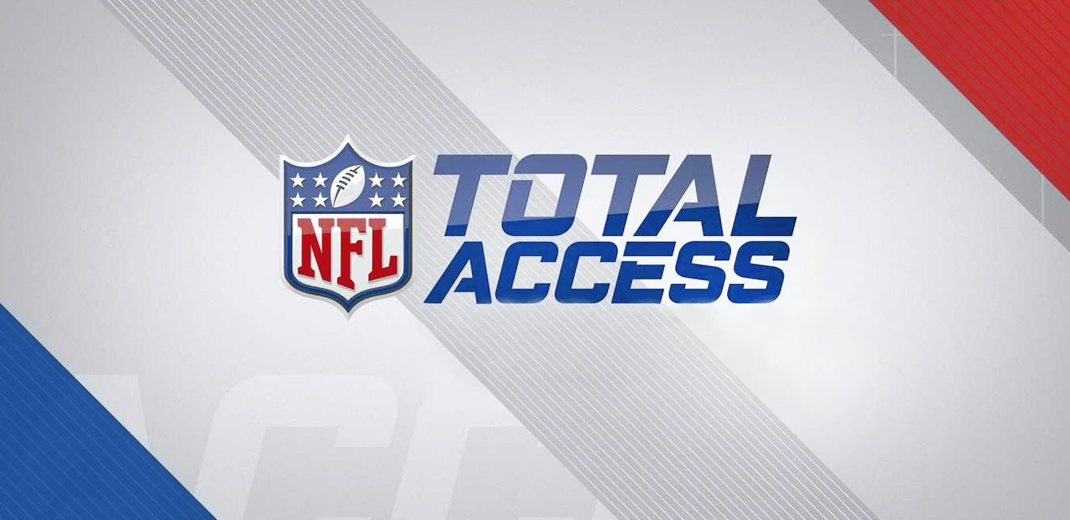 NFL Total Access: Draft Preview