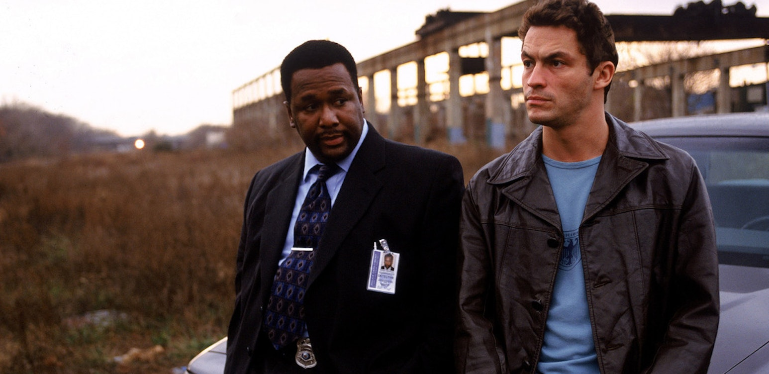 The Wire (Re-mastered)