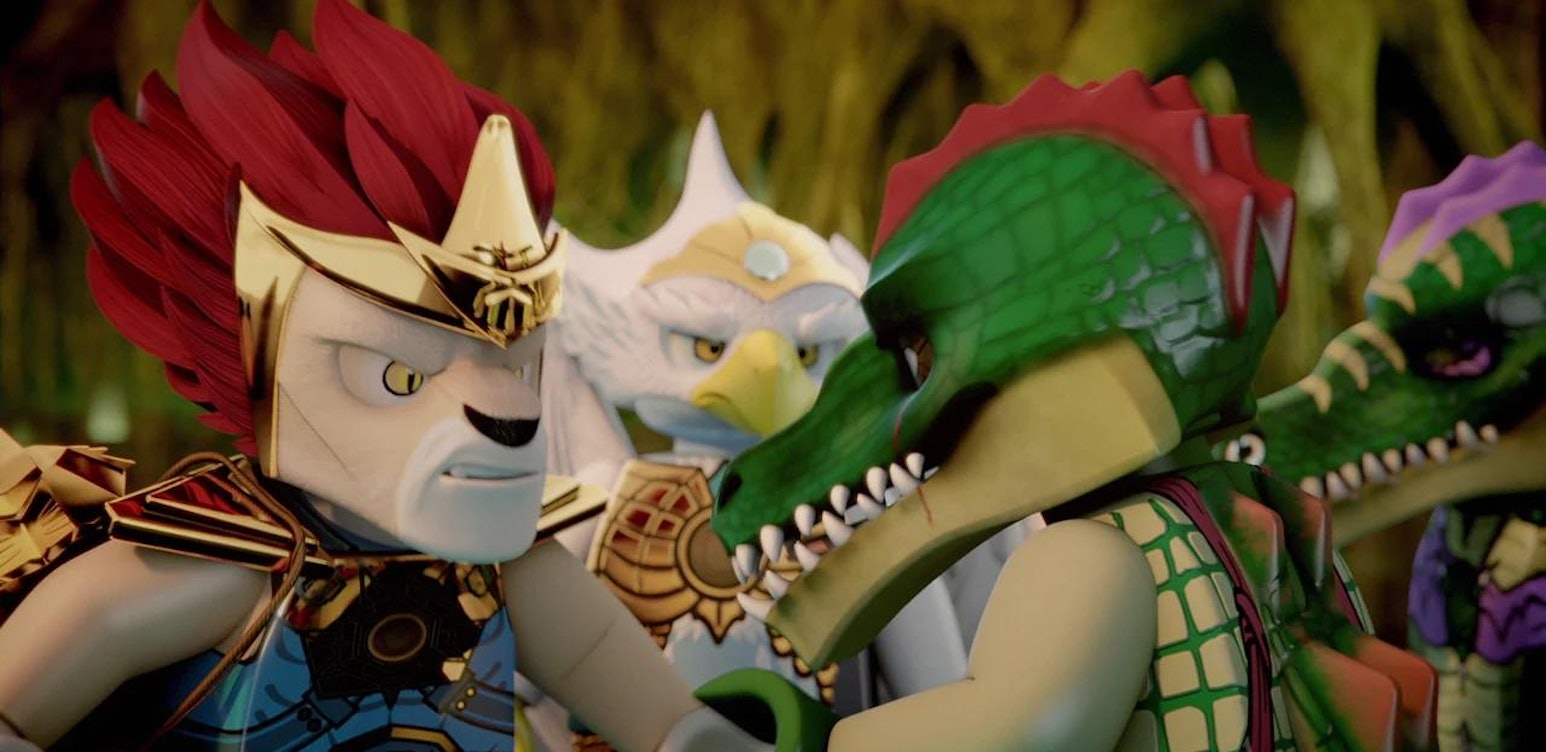 legends of chima episode 20 anime flavor