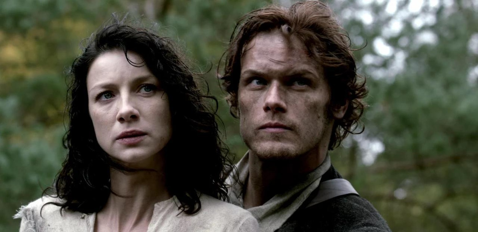 Outlander Season 1 Stream