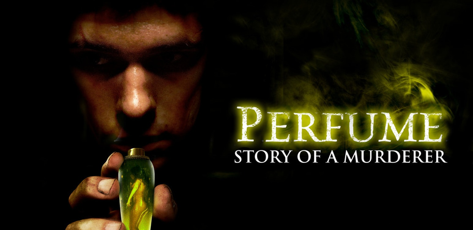 Perfume: Story Of a Murderer