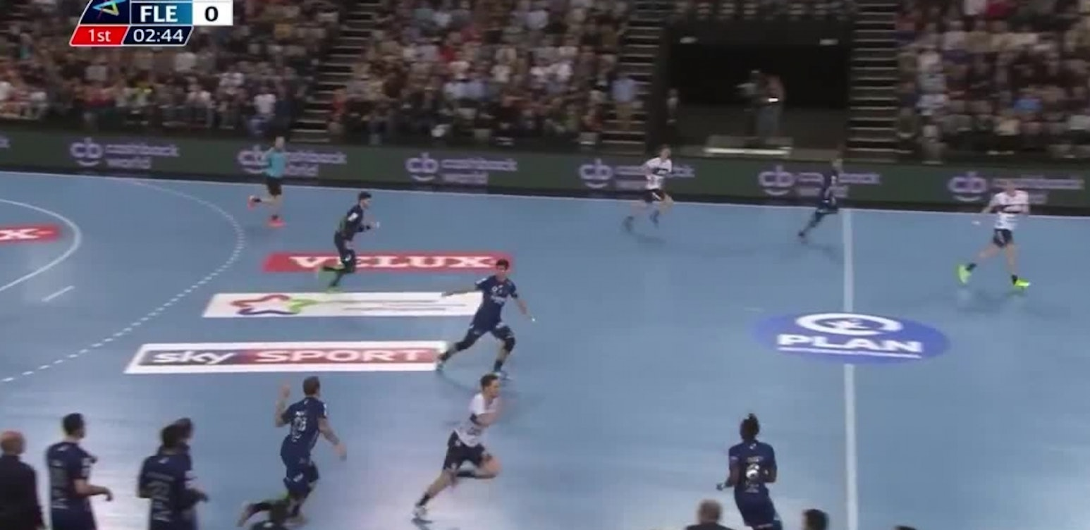 REWIND: The Handball Show