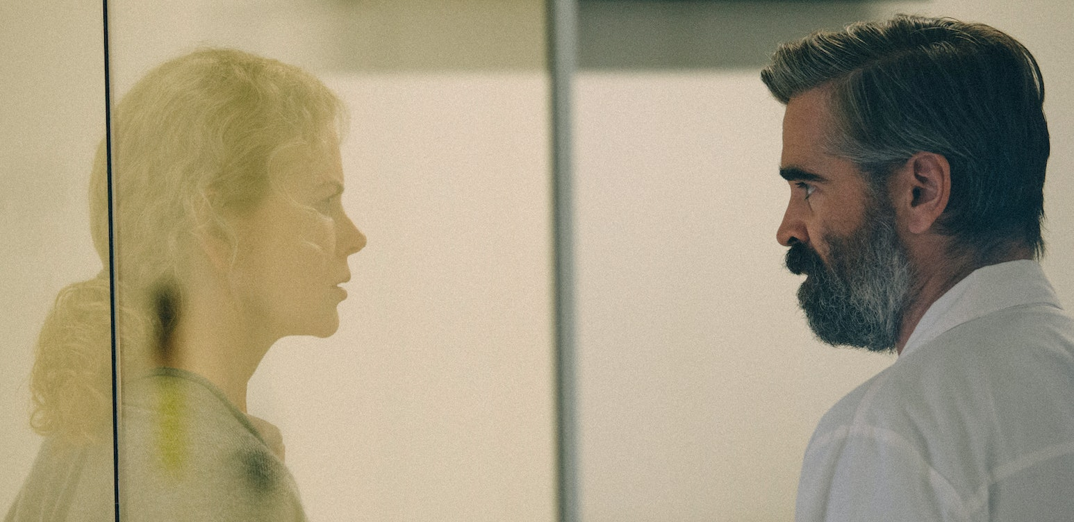 The Killing of the Sacred Deer