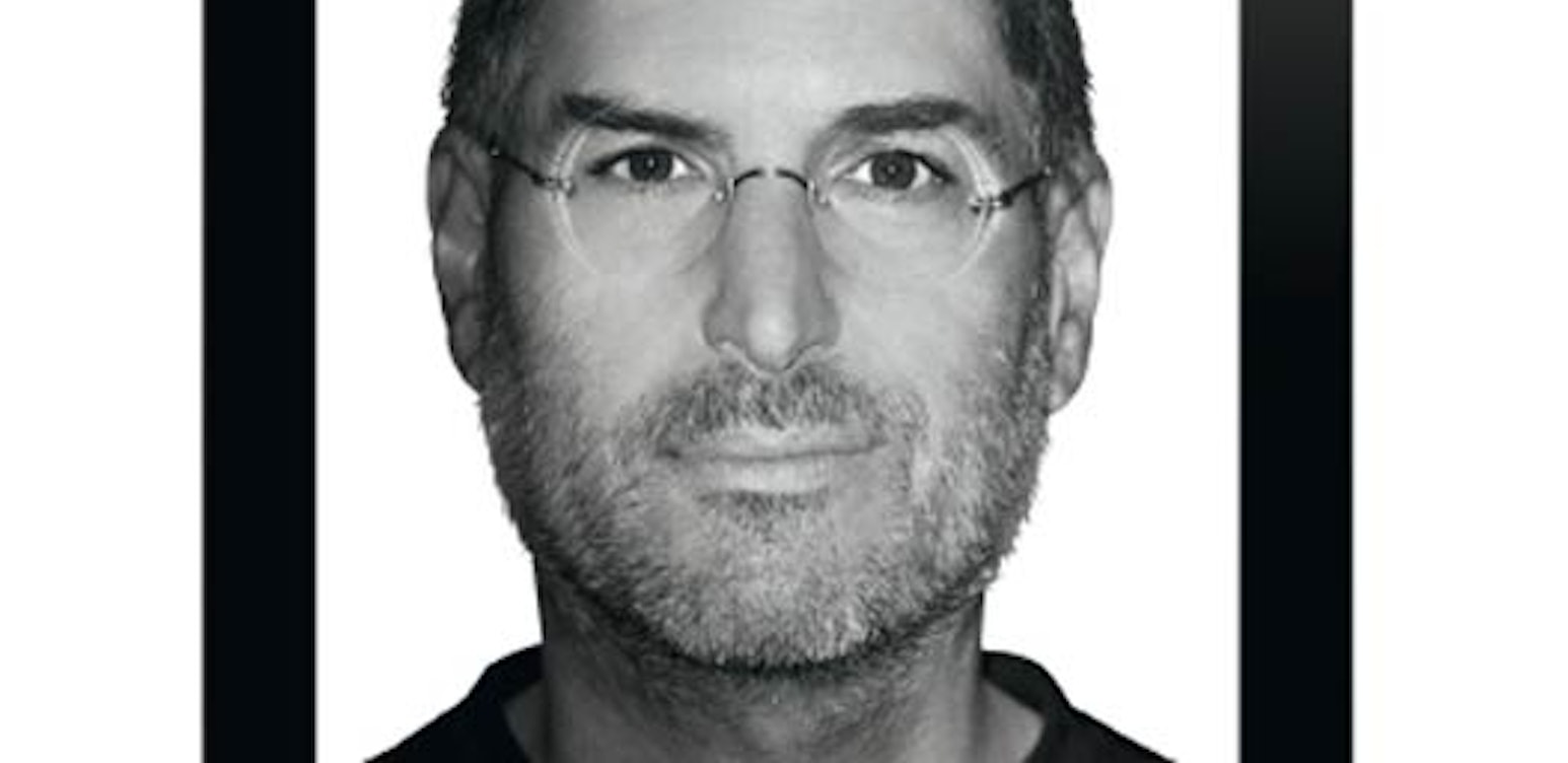 Steve Jobs - Visionary Genius