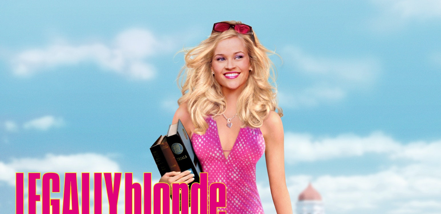 Legally Blonde I