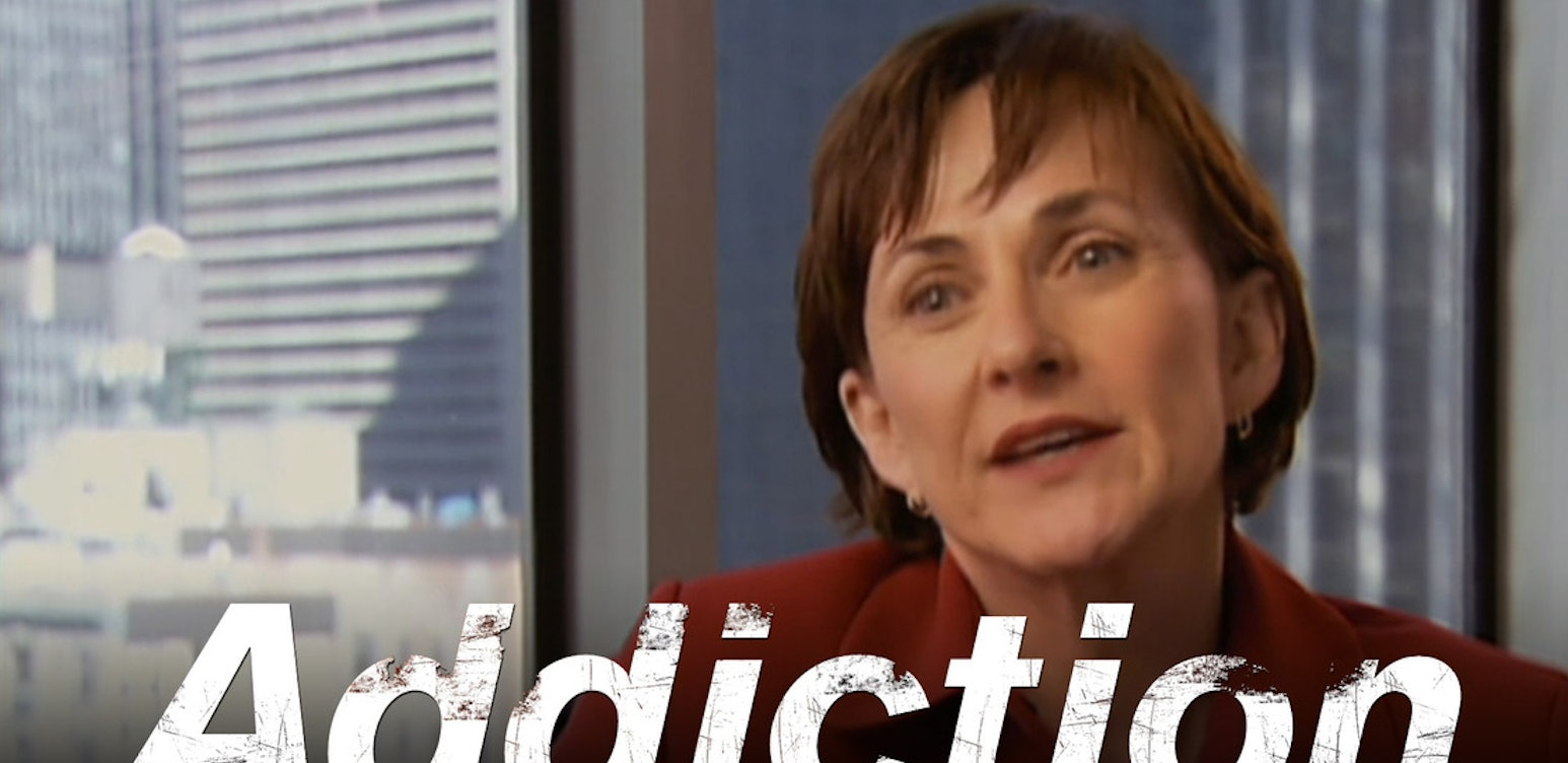 Addiction: An Interview with Kathleen Brady, M.D., Ph.D.