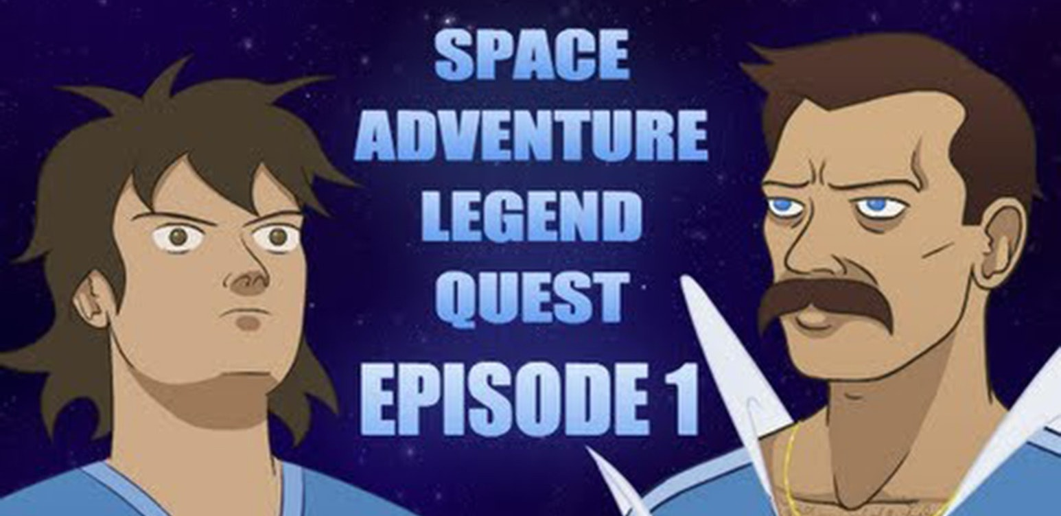 Space Adventure Legend Quest