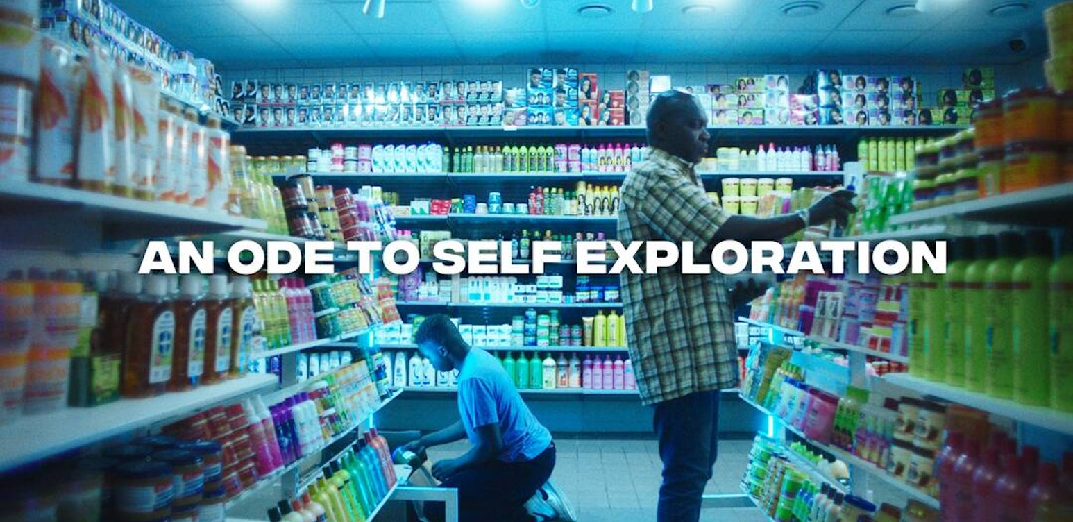 An ode to self exploration