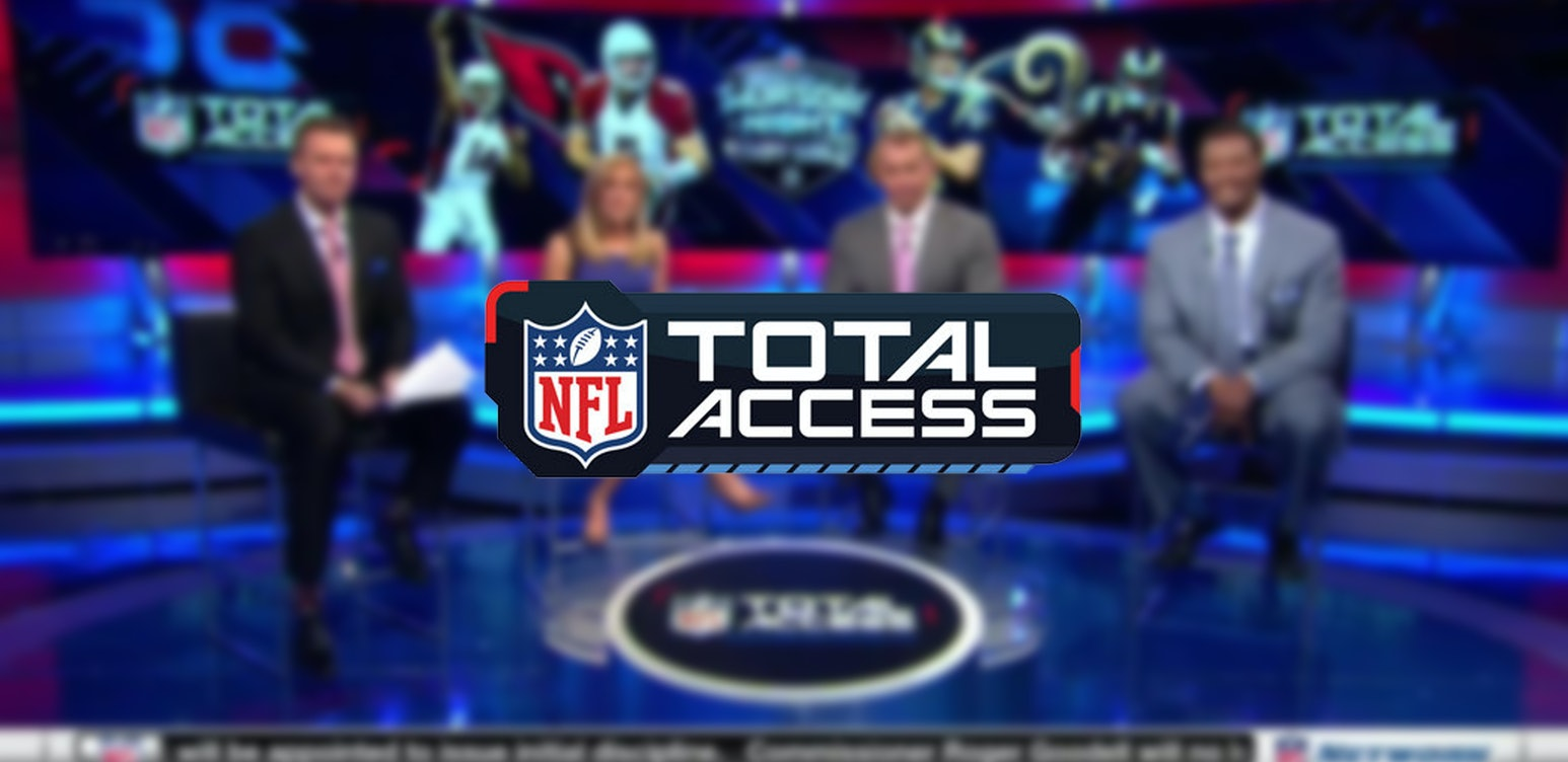 NFL Total Access
