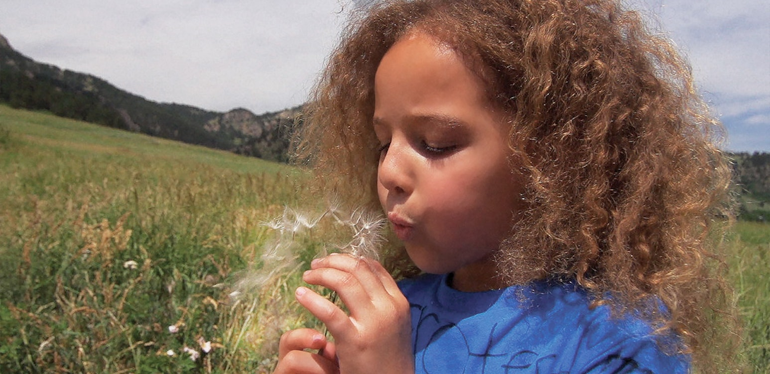 Saving My Tomorrow: Kids Who Love The Earth
