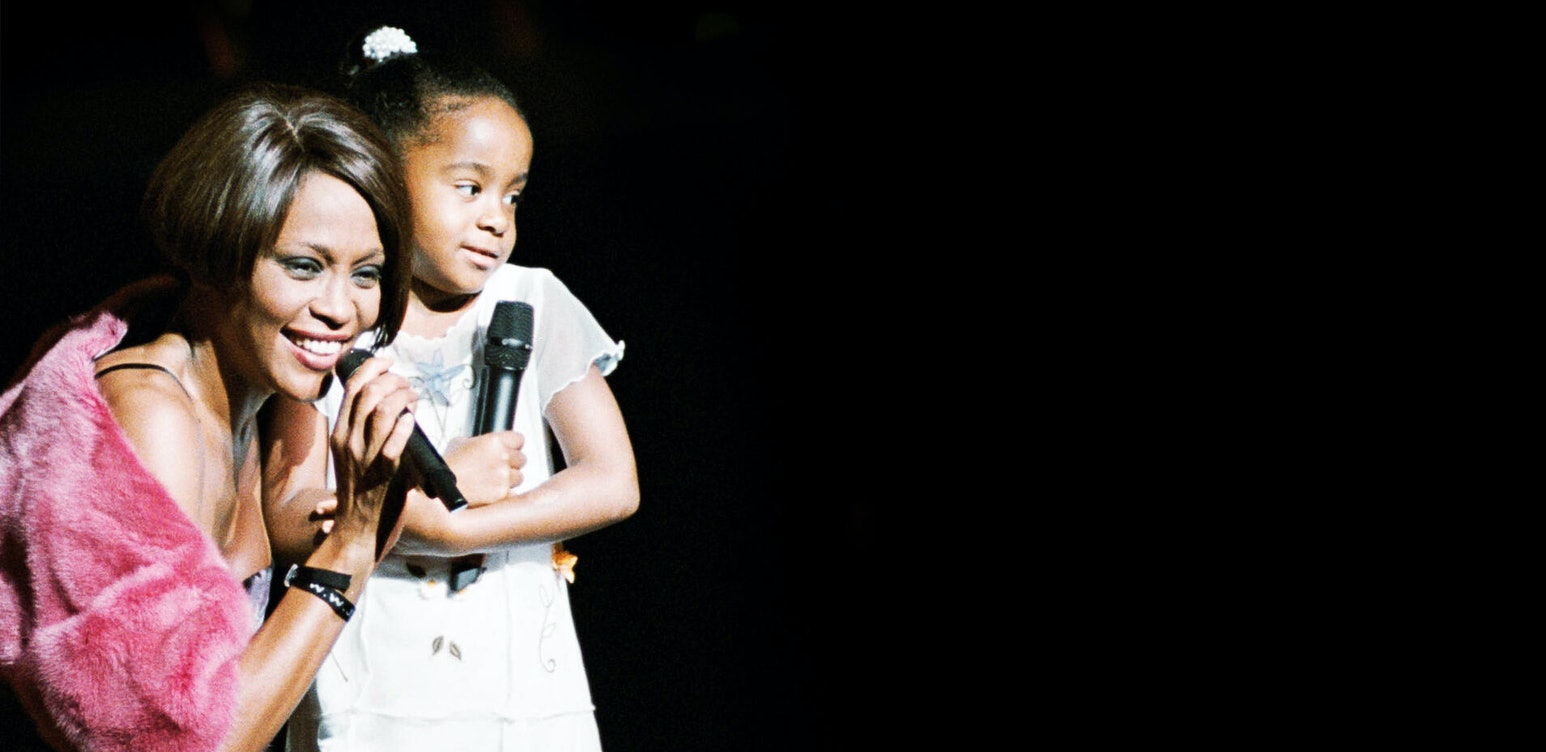 Whitney Houston & Bobbi Kristina: Didn't We Almost Have It All
