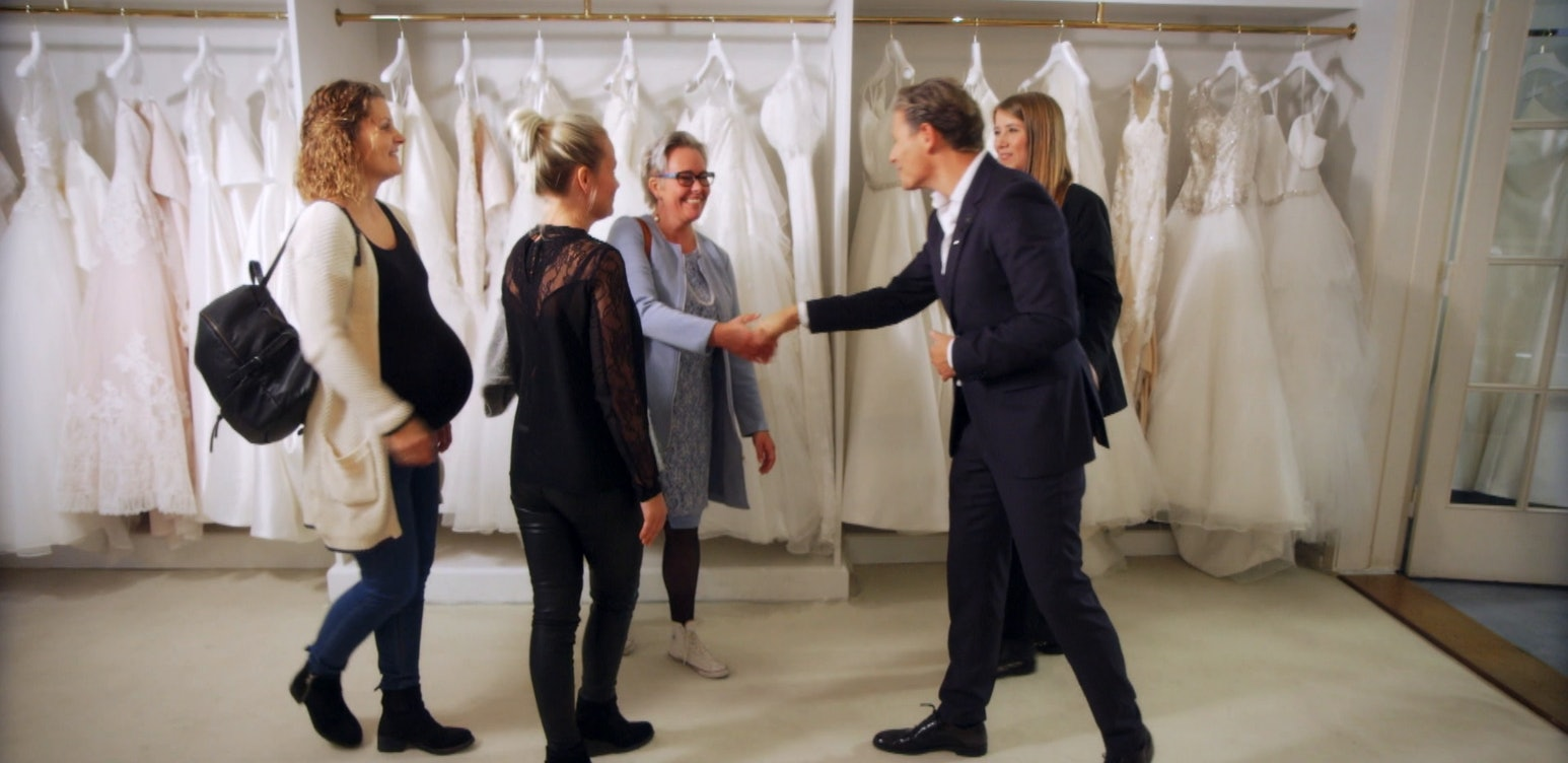 Say Yes to the Dress: Danmark