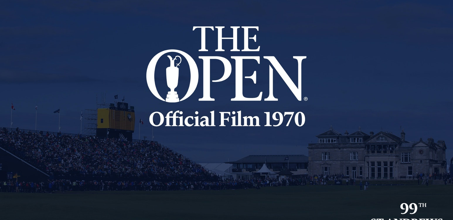 The Open Official Films