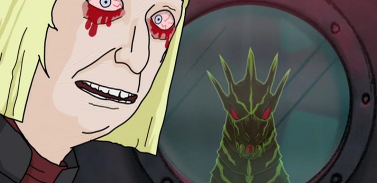 [Adult Swim]: Metalocalypse