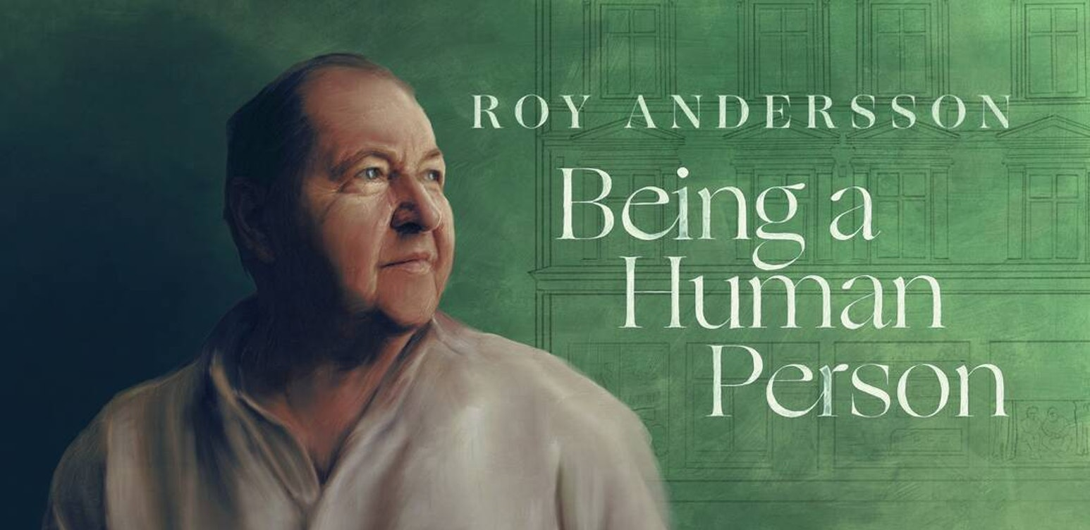 Roy Andersson - Being a human person
