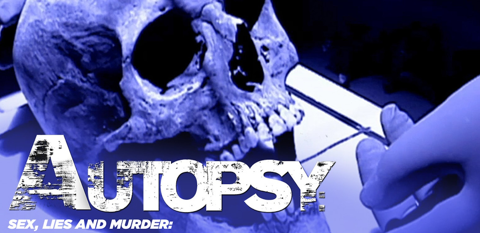 Autopsy: Sex, Lies and Murder: America Undercover