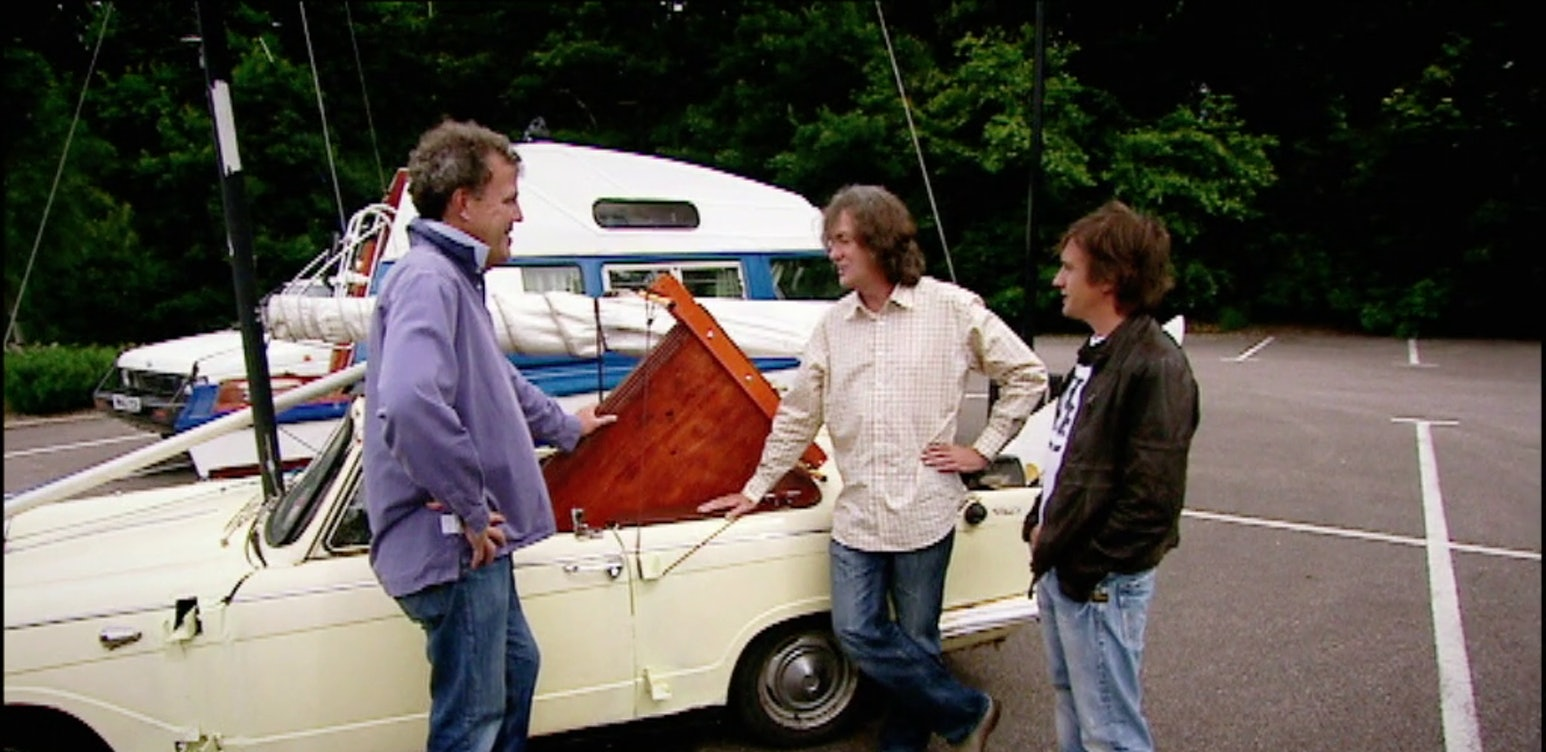 Top Gear: Best of