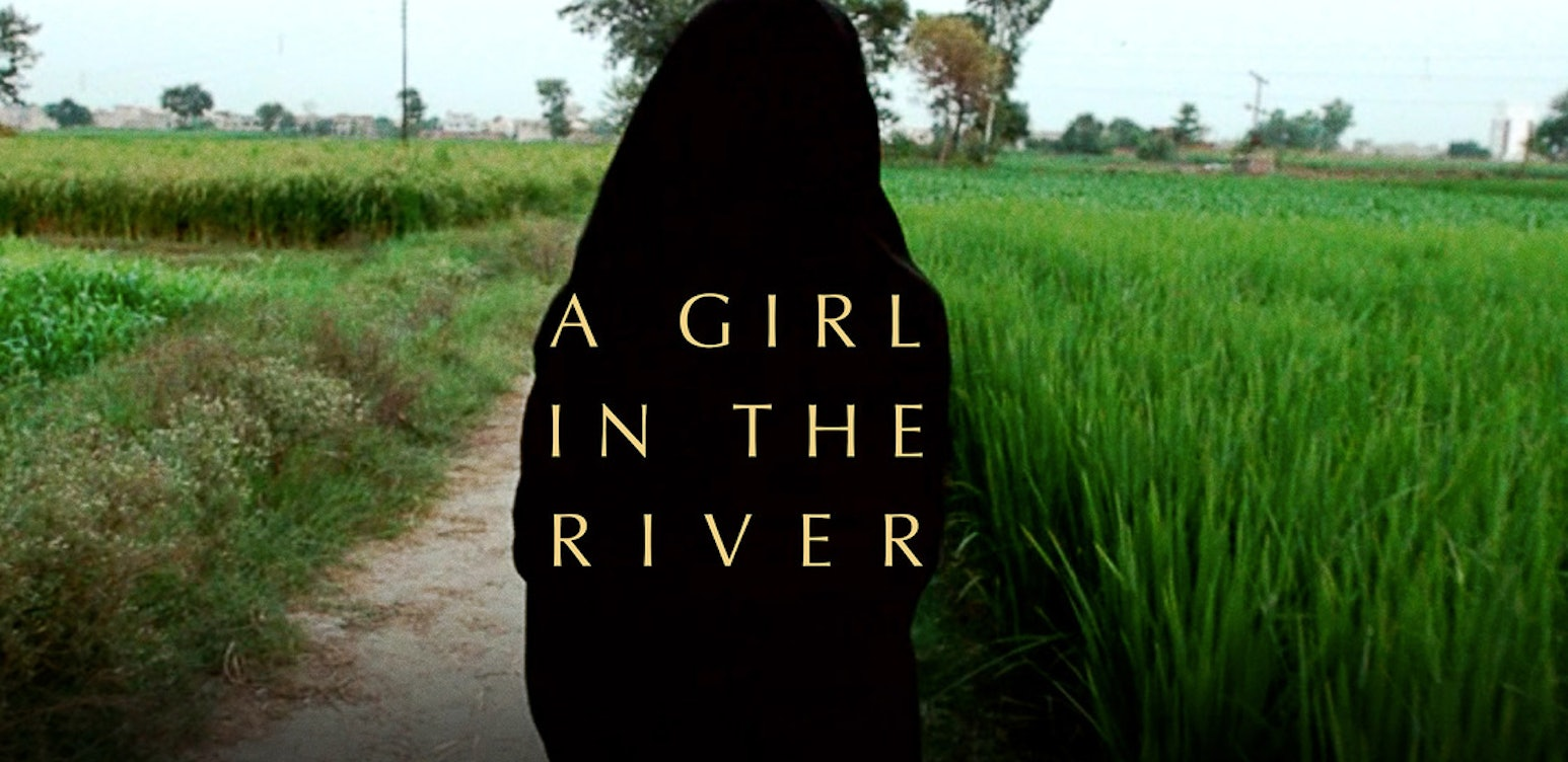 A Girl In the River:The Price of Forgiveness