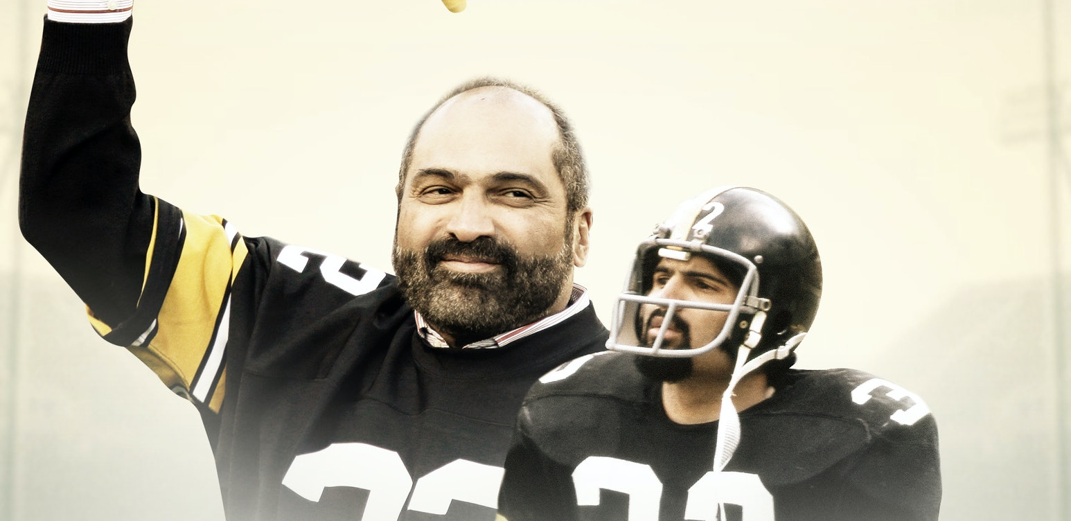 A Football Life - The Immaculate Reception