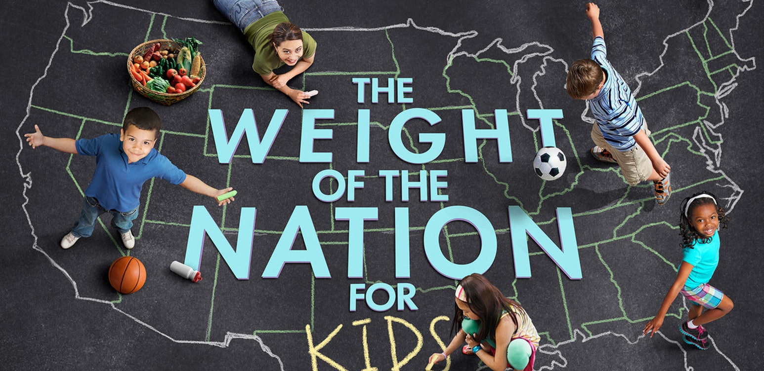 The Weight of The Nation For Kids: Kebreeya's Salad Days