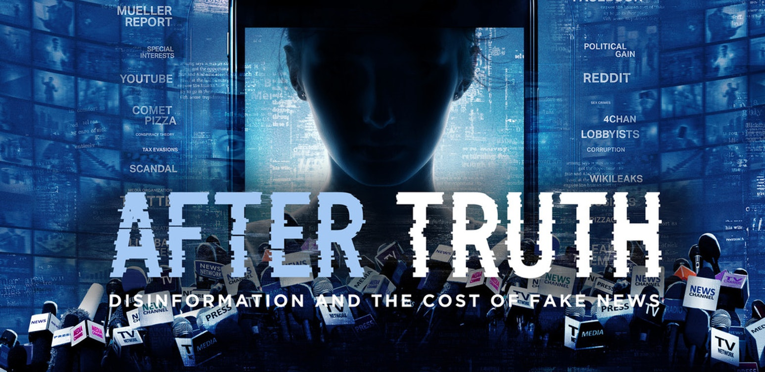After Truth: Disinformation and the Cost of Fake News