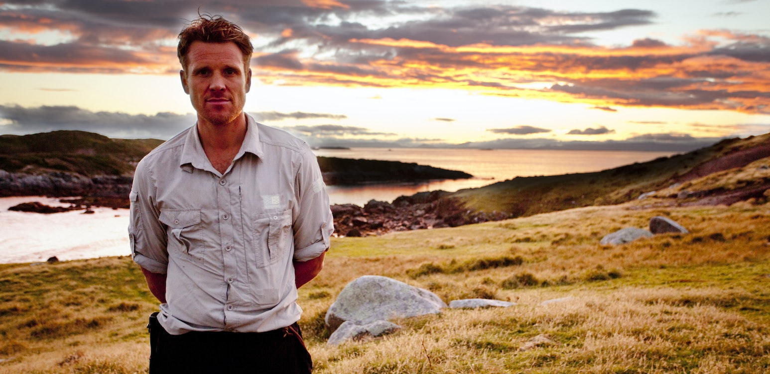 World's Toughest Expeditions with James Cracknell