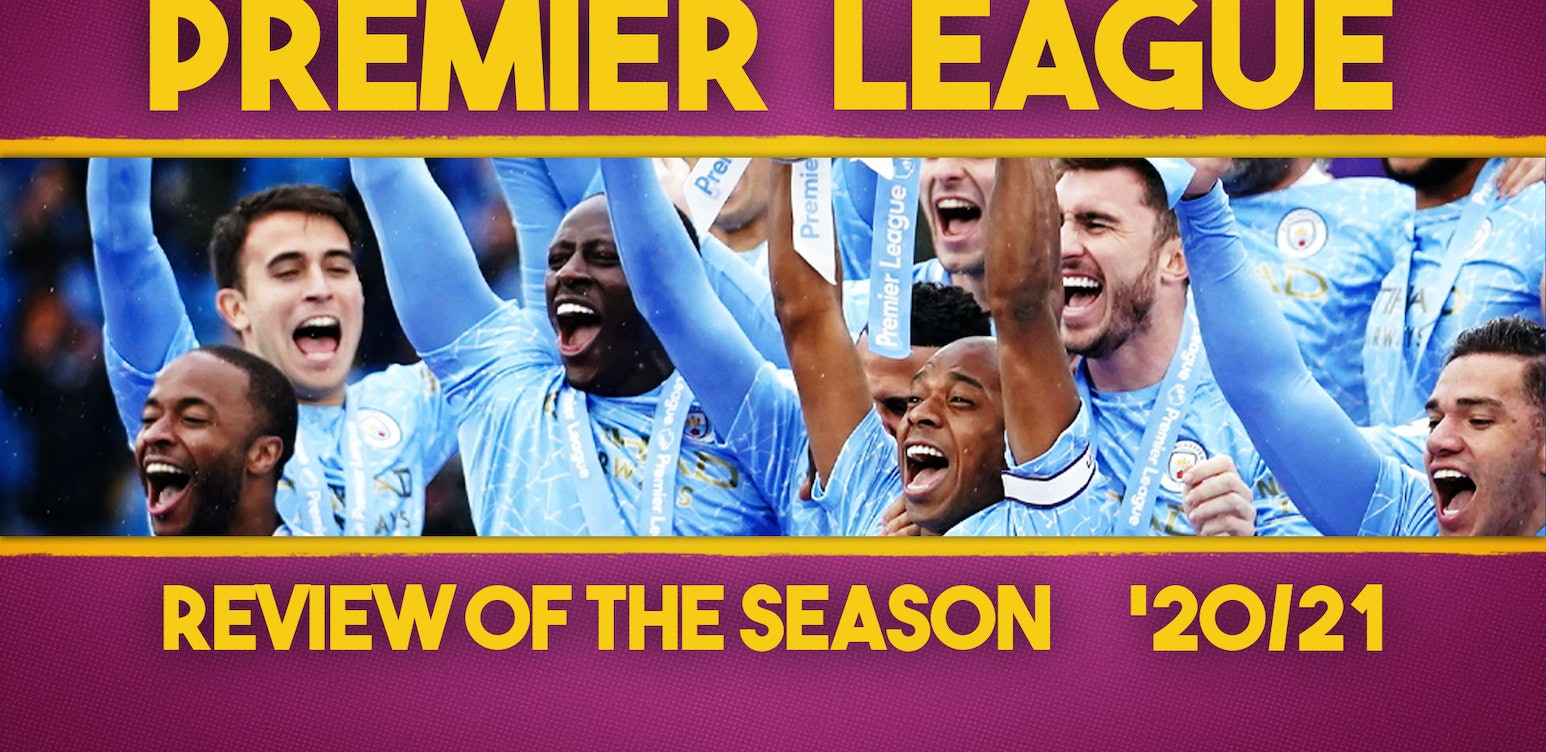 PL: REVIEW OF THE SEASON 2 HOUR 2020