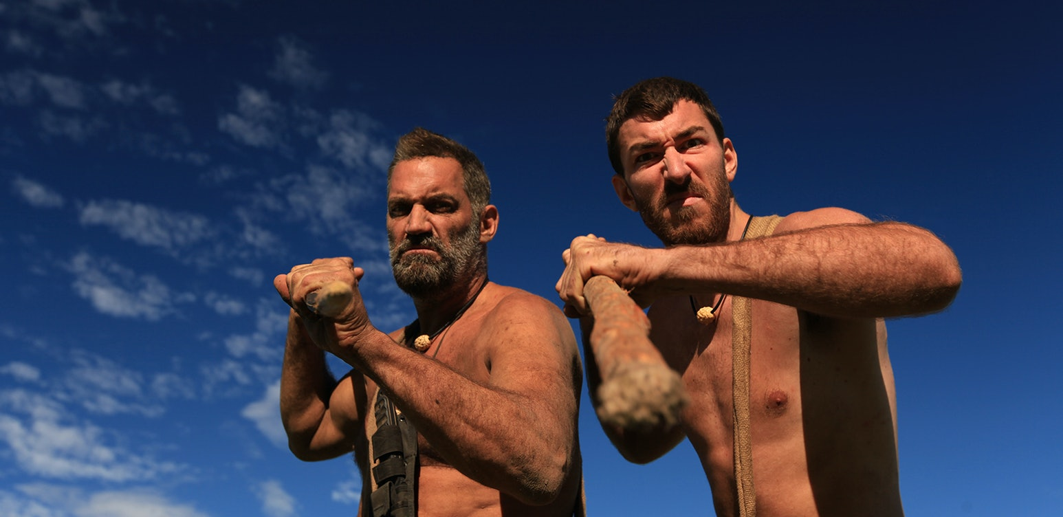 Watch Naked and Afraid Season 11 | Prime Video