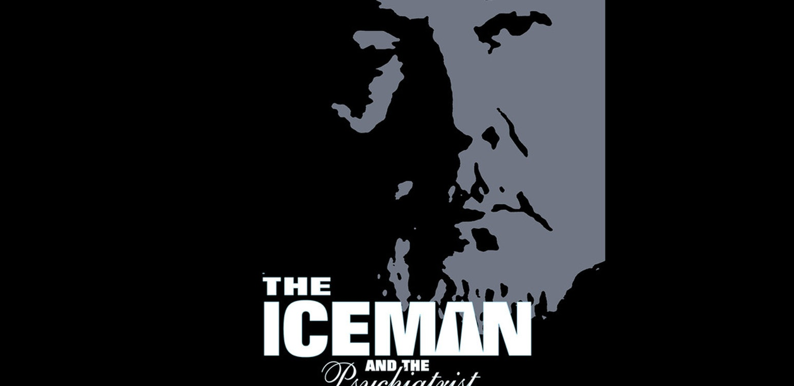 The Iceman and The Psychiatrist: America Undercover