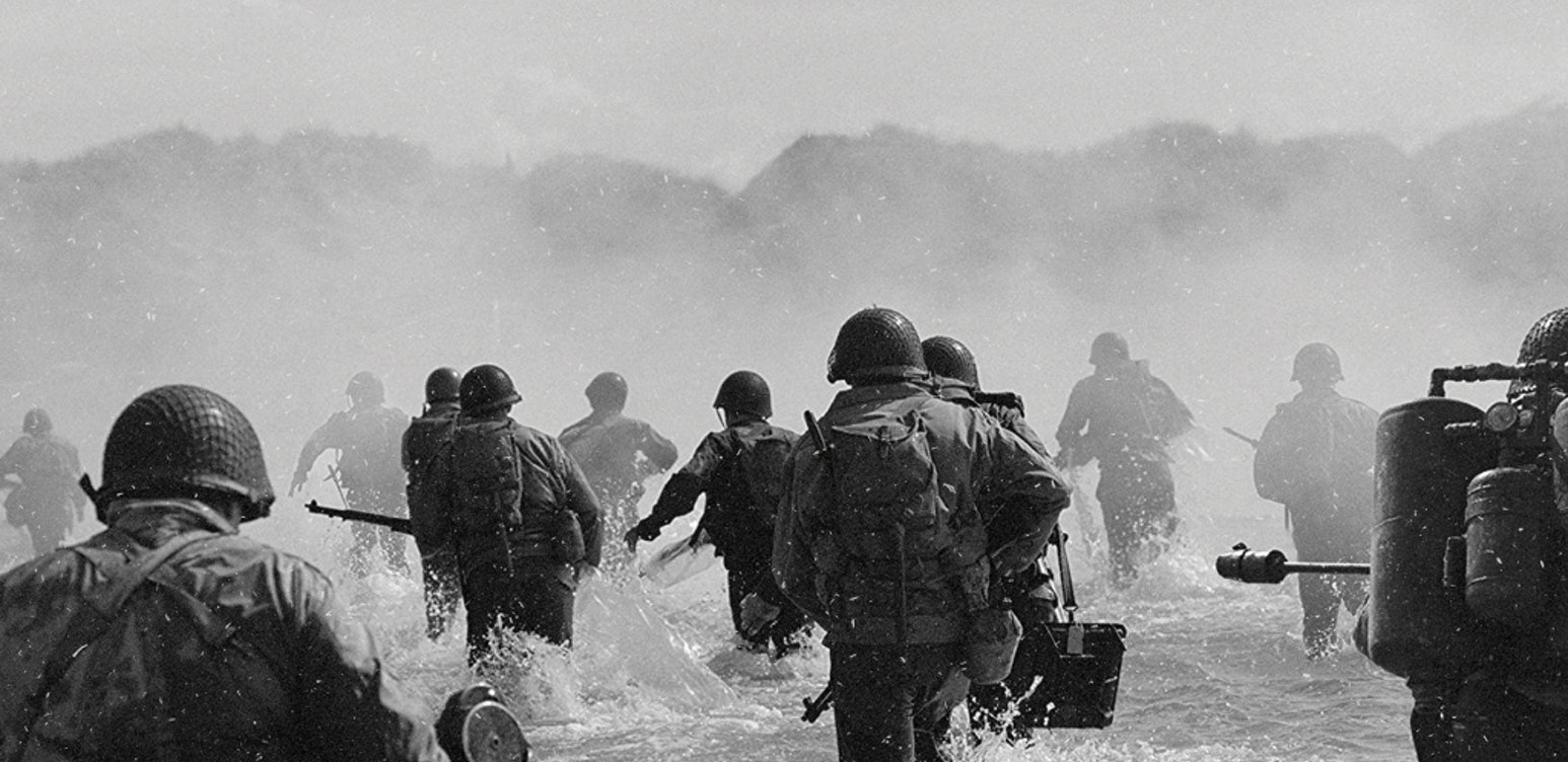 Battle of Normandy: 85 Days in Hell