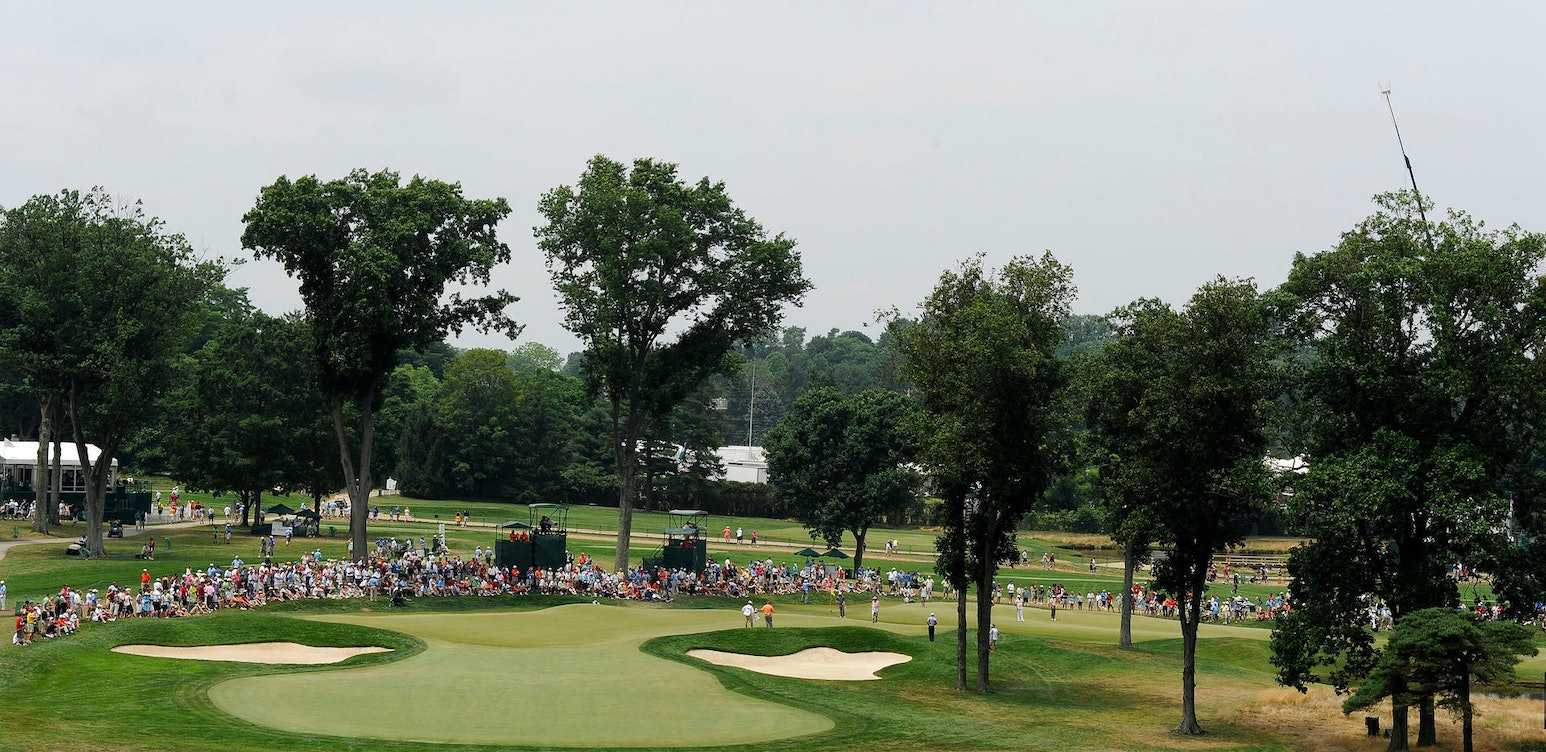 BMW Championship - Featured Holes