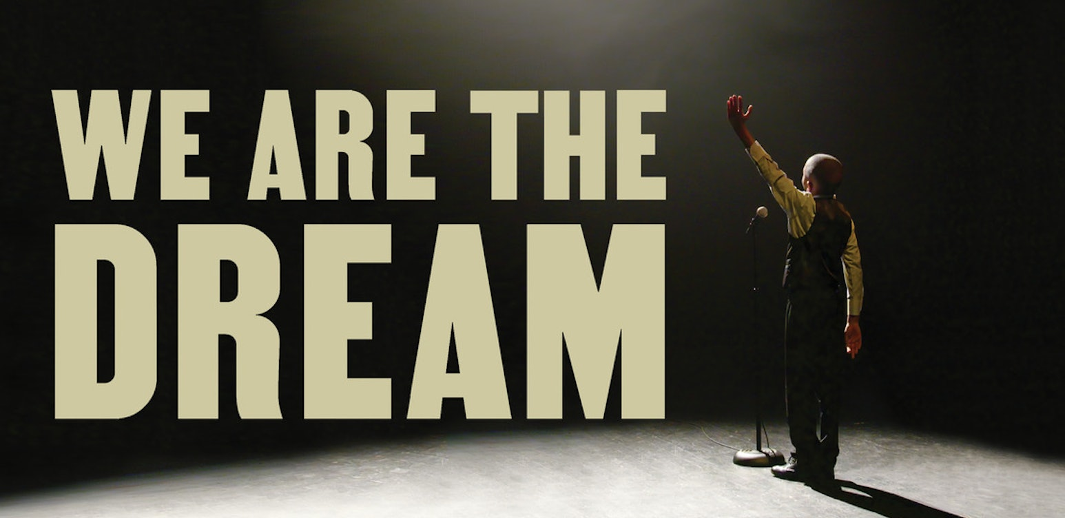 We are the Dream: The Kids of Oakland MLK Oratorial Fest