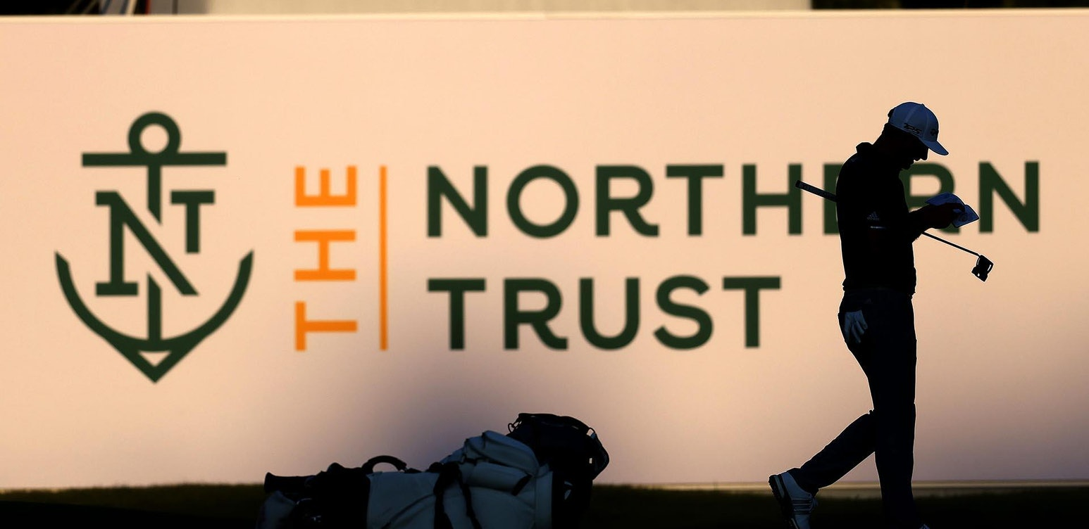 The Northern Trust - Featured Groups
