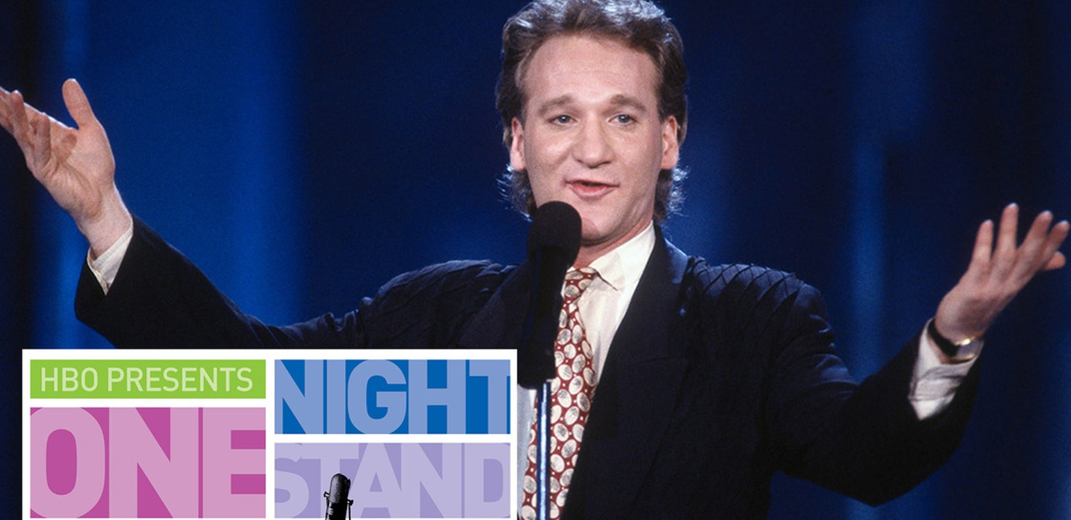 One Night Stand: Bill Maher