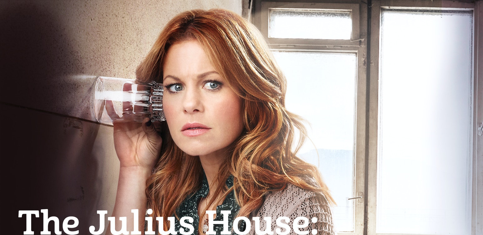 An Aurora Teagarden Mystery: The Julius House