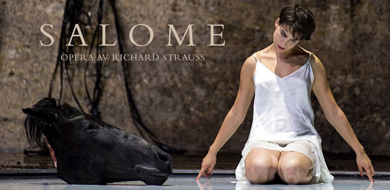 Salome, opera av Richard Strauss